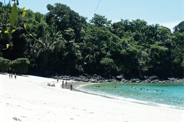 Playa Manuel Antonio Beach