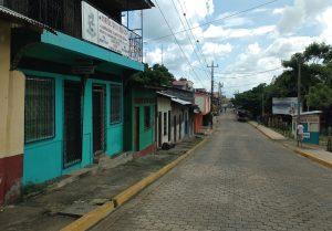 San Carlos de Nicaragua