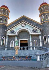 Église de Zarcero